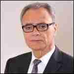 Professor Mohammed Abou-Saleh